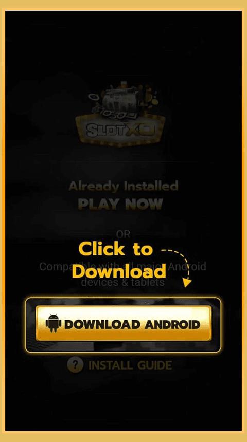slotxo Android 1