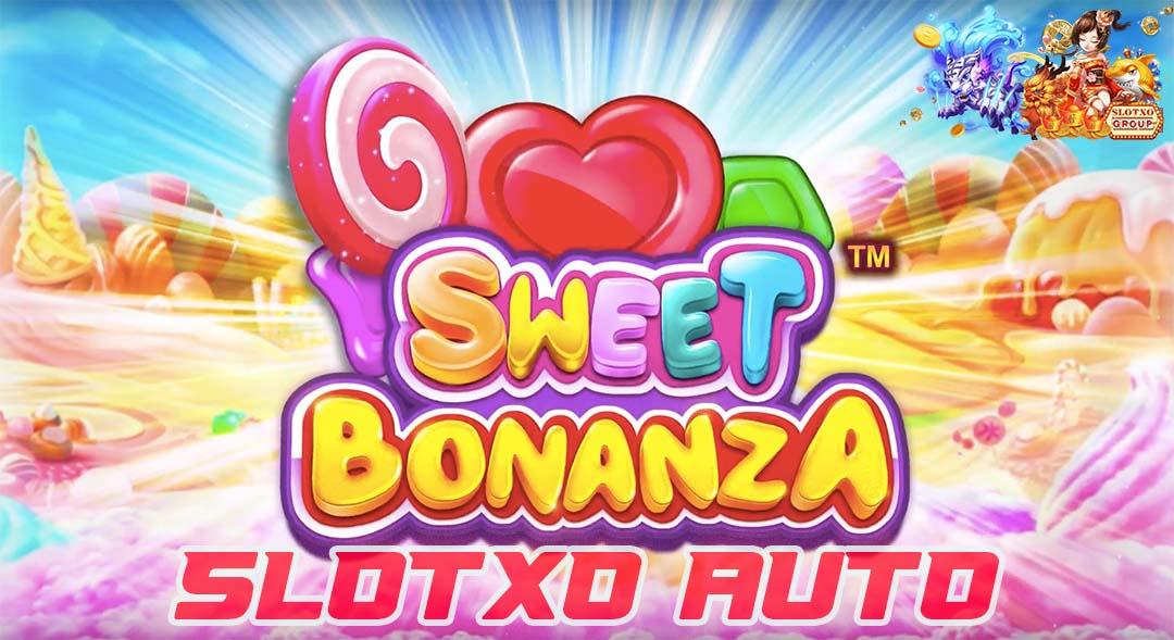 สล็อตออนไลน์ Sweet Bonanza เครดิตฟรี 100%.