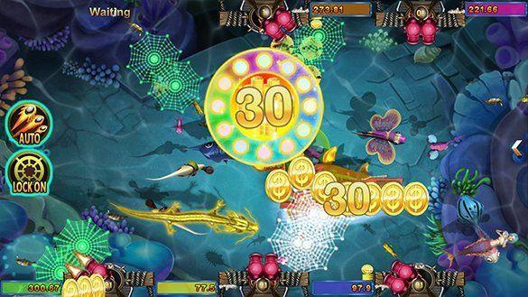 เกมยิงปลา Slotxo-slotxo-casino slotxo
