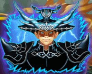 รีวิว Lightning God scatter
