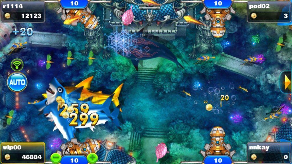 เกมยิงปลา slotxo-สมัครslotxo-ทดลองเล่นslotxo