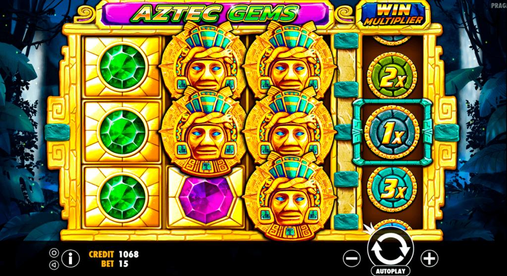Azteca-02-slotxo