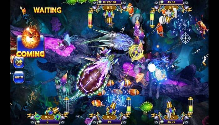 Fish Hunter Hai Ba-01-slotxo