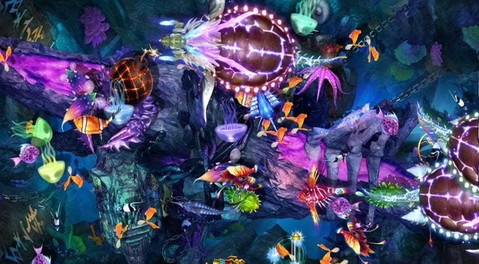 Fish Hunter Hai Ba-02-slotxo