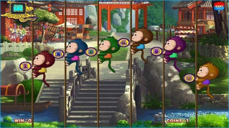 Monkey Climb-04