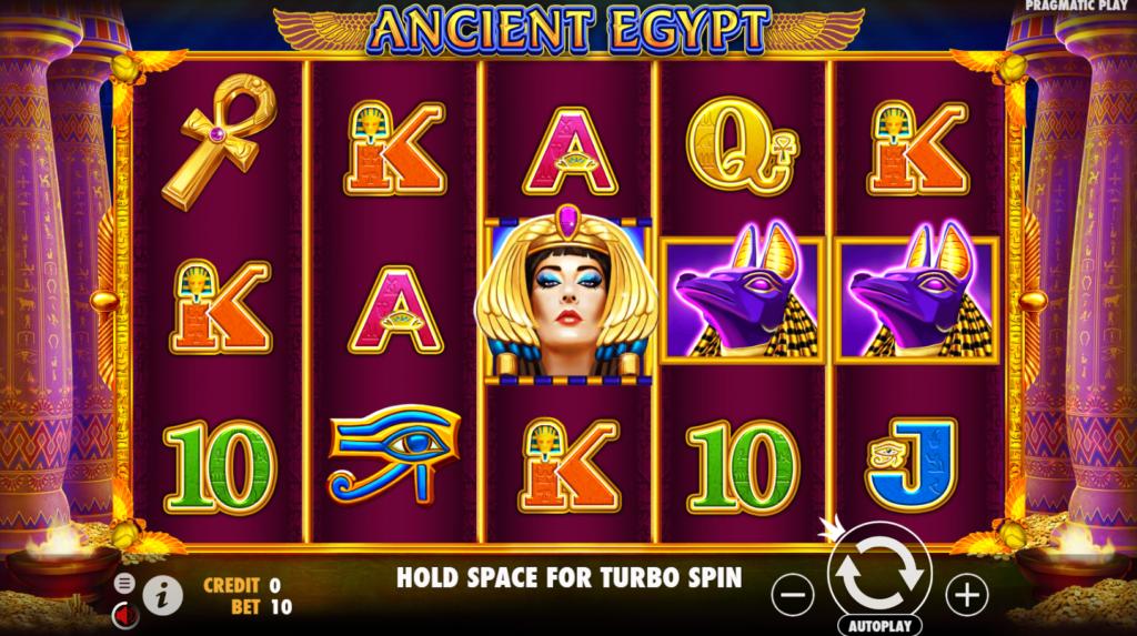 Ancient Egypt-01-slotxo