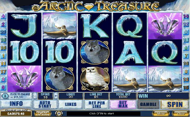 Arctic Treasure-03-slotxo