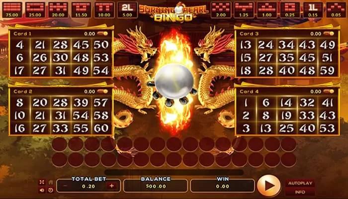 Burning Pearl Bingo-01-slotxo
