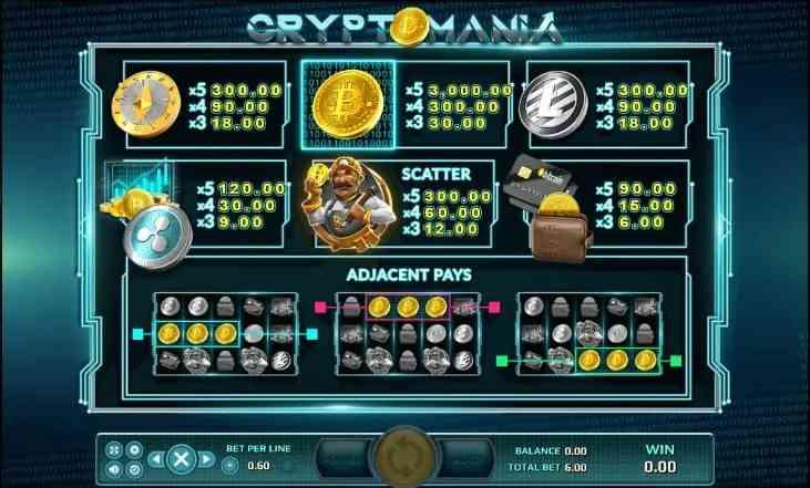CRYPTOMANIA-02-slotxo