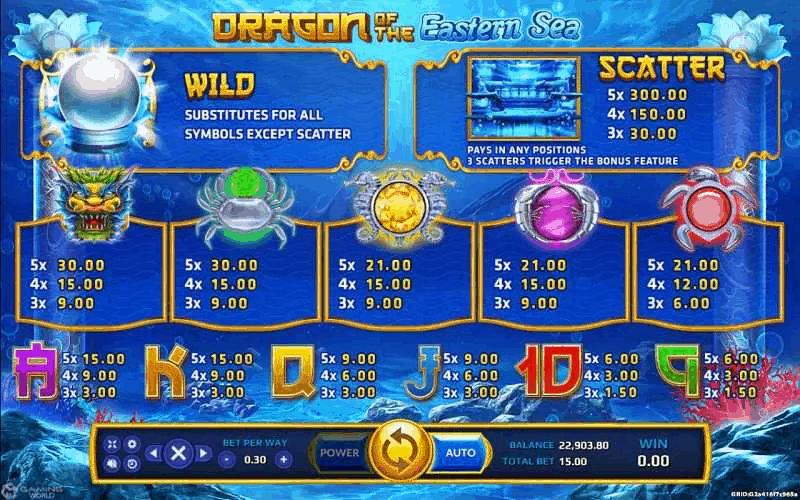 Dragon Of The Eastern Sea-02-slotxo