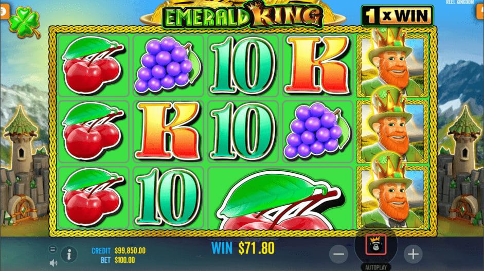 Emerald King-01-slotxo