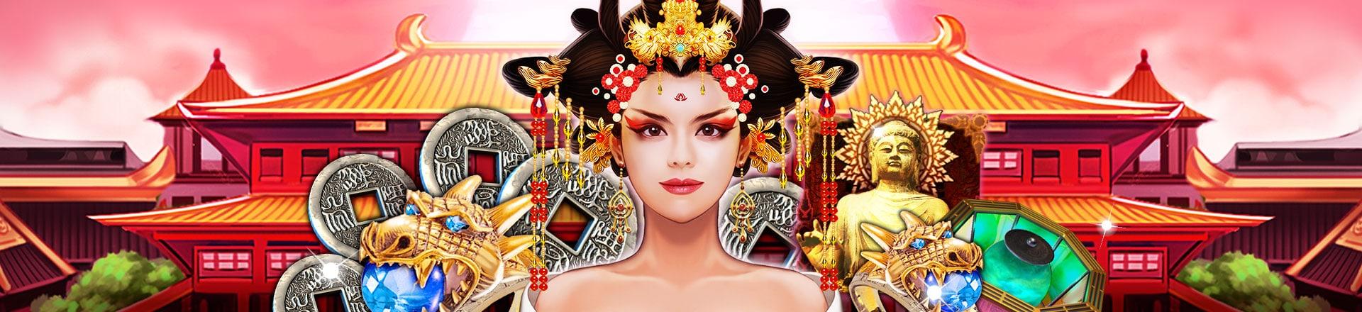 Empress Regnant-00-slotxo