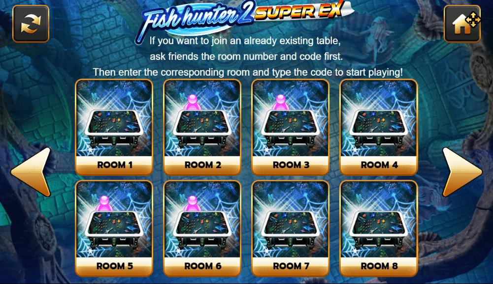Fish Hunter 2 EX My Club-01-slotxo