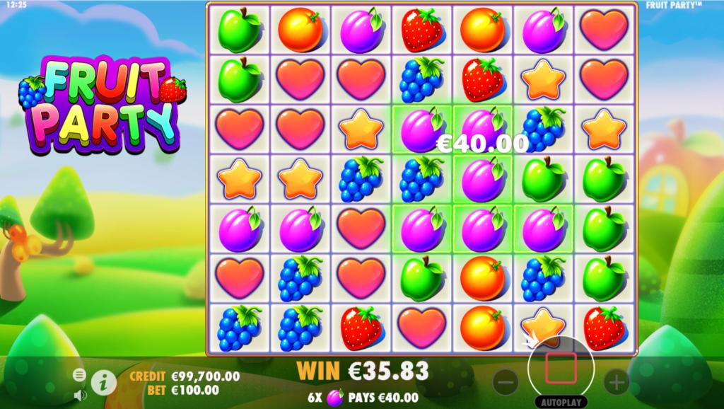 Fruit Party-01-slotxo