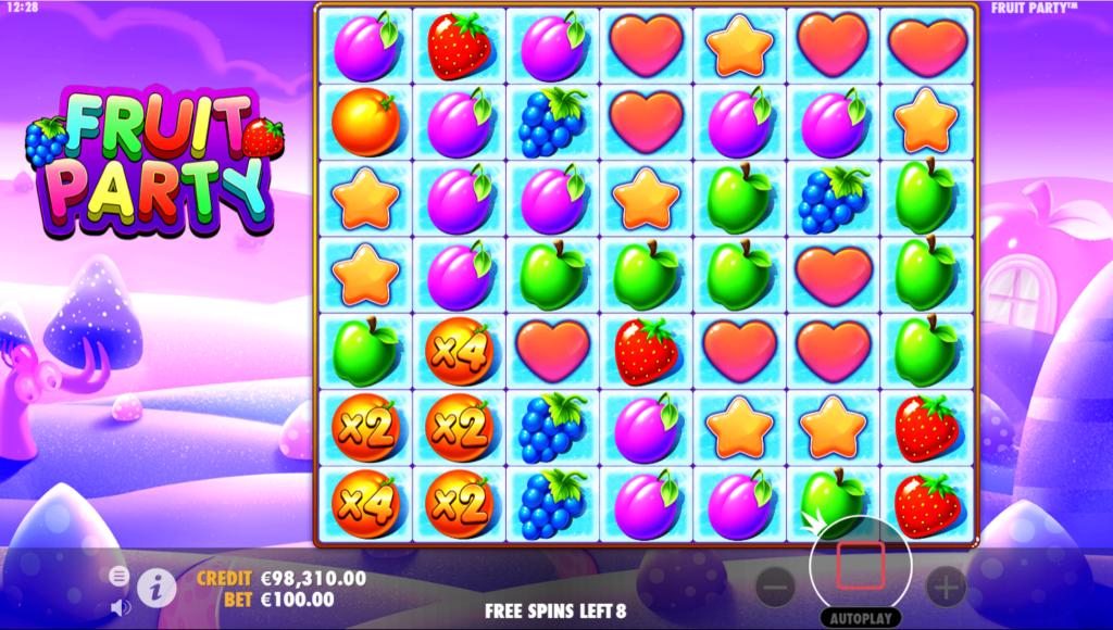 Fruit Party-02-slotxo