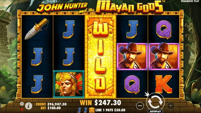 John Hunter and the Mayan Gods-02-slotxo