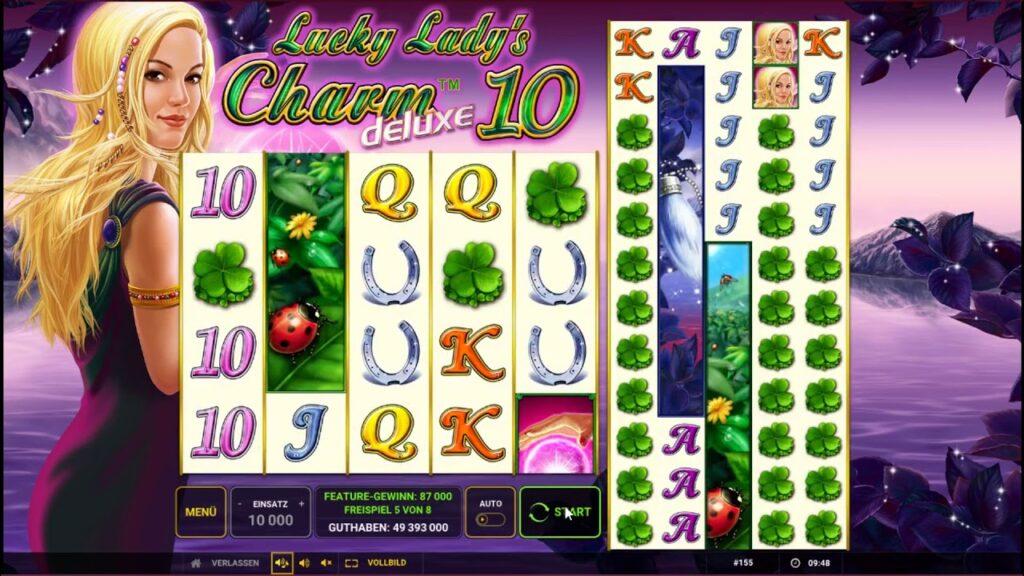 Lucky Ladys Charm Deluxe-03-slotxo