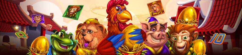 Lucky Rooster-01-slotxo