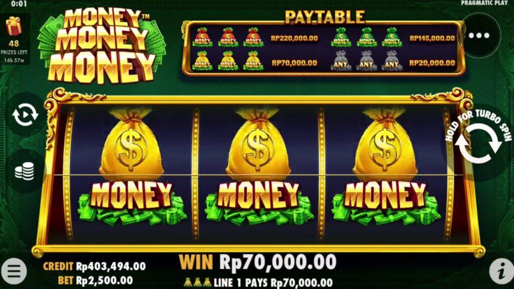 Money Money Money-01-slotxo