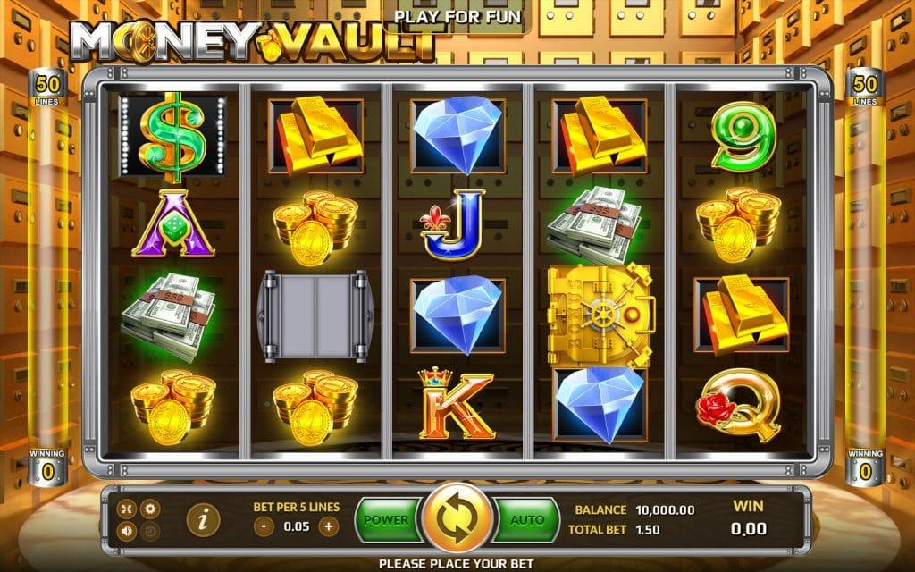 Money Vault-01-slotxo