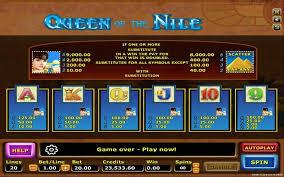Queen of the nile-04-slotxo