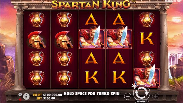 Spartan King-01-slotxo