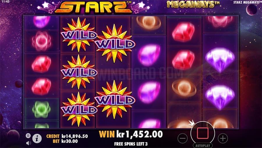 Starz Megaways-01-slotxo