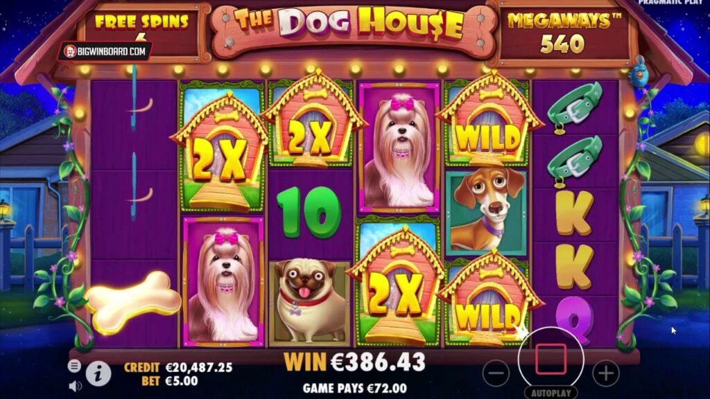 The Dog House Megaways-04-slotxo