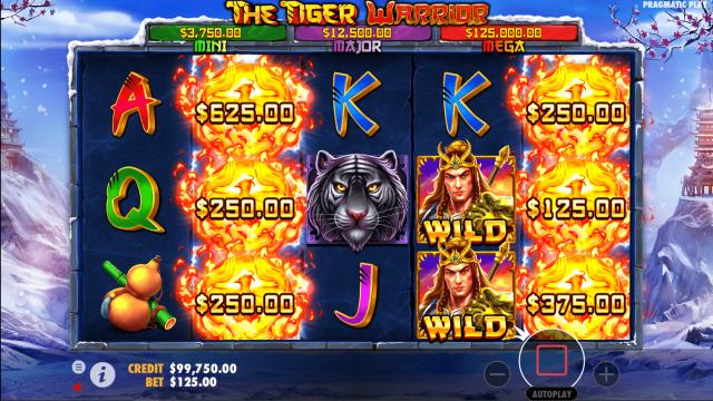 The Tiger Warrior-03-slotxo