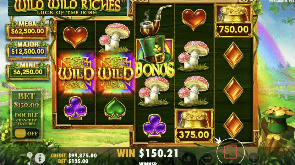 Wild Wild Riches-01-slotxo