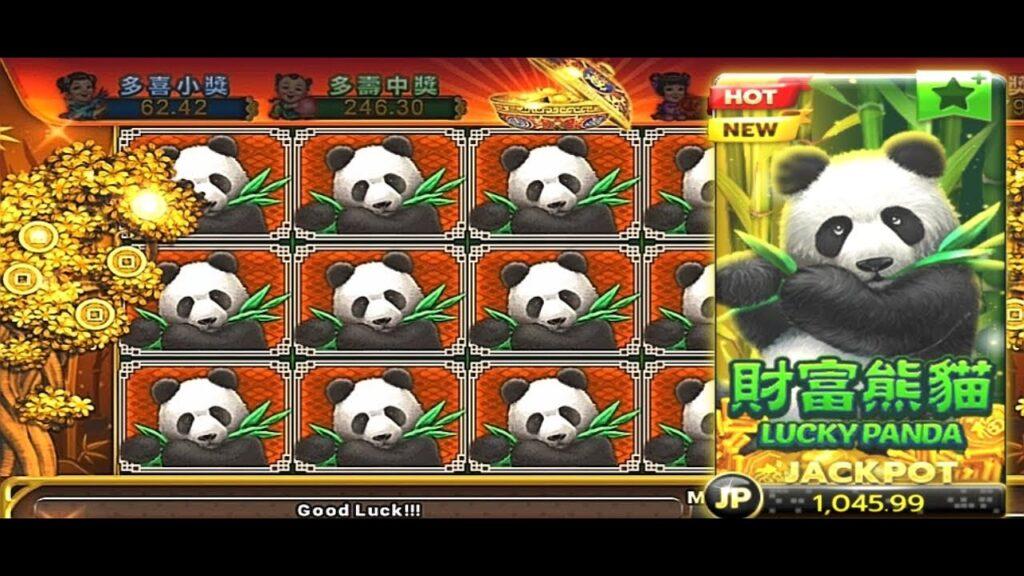 lucky panda-01-slotxo