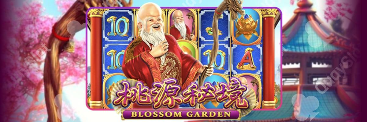 Blossom Garden-02-slotxo