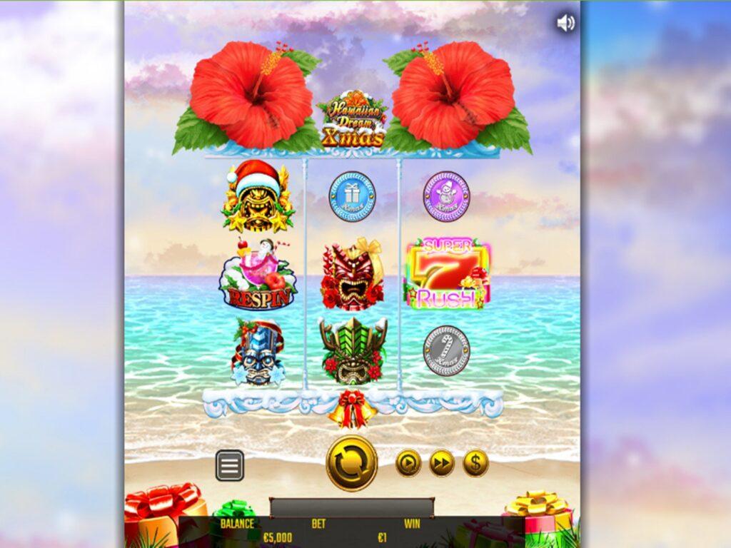 Hawaiian Dream-02-slotxo