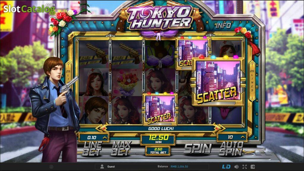 Tokyo Hunter-04-slotxo