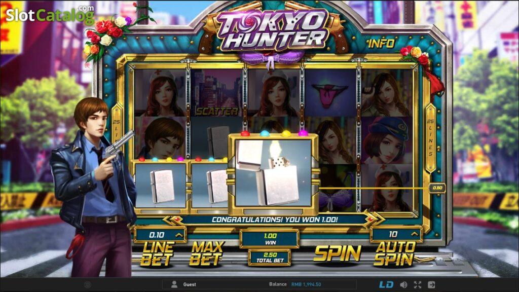 Tokyo Hunter-05-slotxo