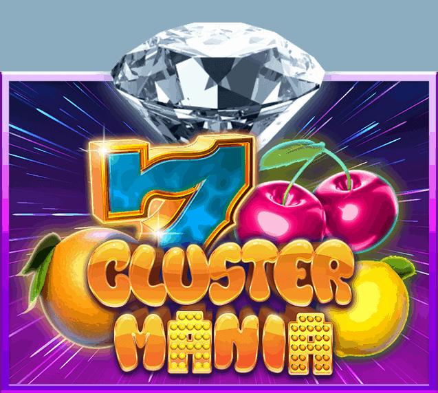 Slotxo cluster-mania637572en