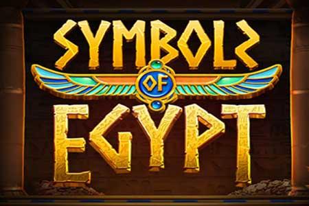 slotxo Symbols of Egypt สมัครสล็อต ฝาก-ถอนภายใน 30วินาที