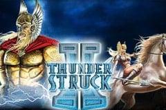 slotxo Thunderstruck II สมัครสมาชิกใหม่ โบนัส 100 เติมเงิน 2021