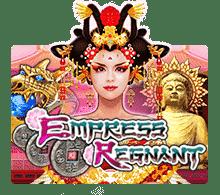 Slotxo Empress Regnant ฝากขั้นต่ำ10 ฝาก-ถอน ไม่มีขั้นต่ำ สมัครฟรี 2021
