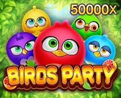 Slotxo Birds Game สล็อตออนไลน์ ฝาก-ถอนไม่มีขั้นต่ำ เครดิตฟรี 100