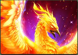 slotxo Phoenix Rises เกมส์สล็อต สมัครสมาชิก แจกโบนัส 100