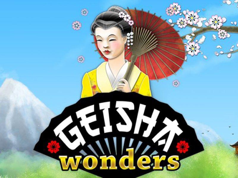 Slotxo  Geisha Wonders ฝากขั้นต่ำ10 ฝาก-ถอนระบบAUTO 2021
