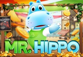 slotxo Mr.Hippo   สมัคร VIP เครดิตฟรี 100 เเจกโปรโมชั่น100 สมัครฟรี