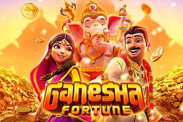 slotxo Ganesha Fortune สมัครสมาชิกใหม่ โบนัส 100 เติมเงิน