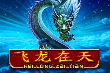 Slotxo Fei Long Zai Tian ฟรีเคดิต 100 สมัครฟรีบนมือถือ ระบบAUTO