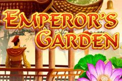 Slotxo Emperor's Garden mobile ฝาก-ถอน ไม่มีขั้นต่ำ 2021