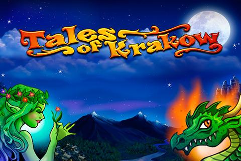 Slotxo Tales Of Krakow เครดินตฟรี 100 ฝาก 10รับ100 วอเลท