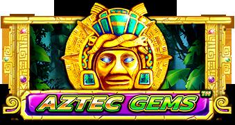 Slotxo Aztec Gems มือถือ เครดิตฟรี 100 บาท ถอนได้ 500 บาท