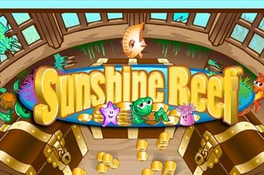 slotxo Sunshine Reef ฟรีเครดิต100 ฝาก-ถอนไม่มีขั้นต่ำ โบนัส 50%