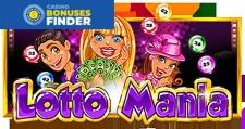 Slotxo Lotto Mania  ฟรีเครดิต 50 บาท ขอแนะนำให้ใช้บริการ !!ดาวห์โหลด